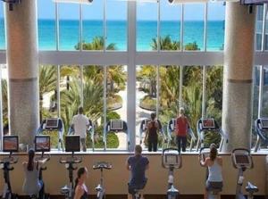 Carillon MIA Fitness Center