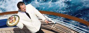 silverseas deck
