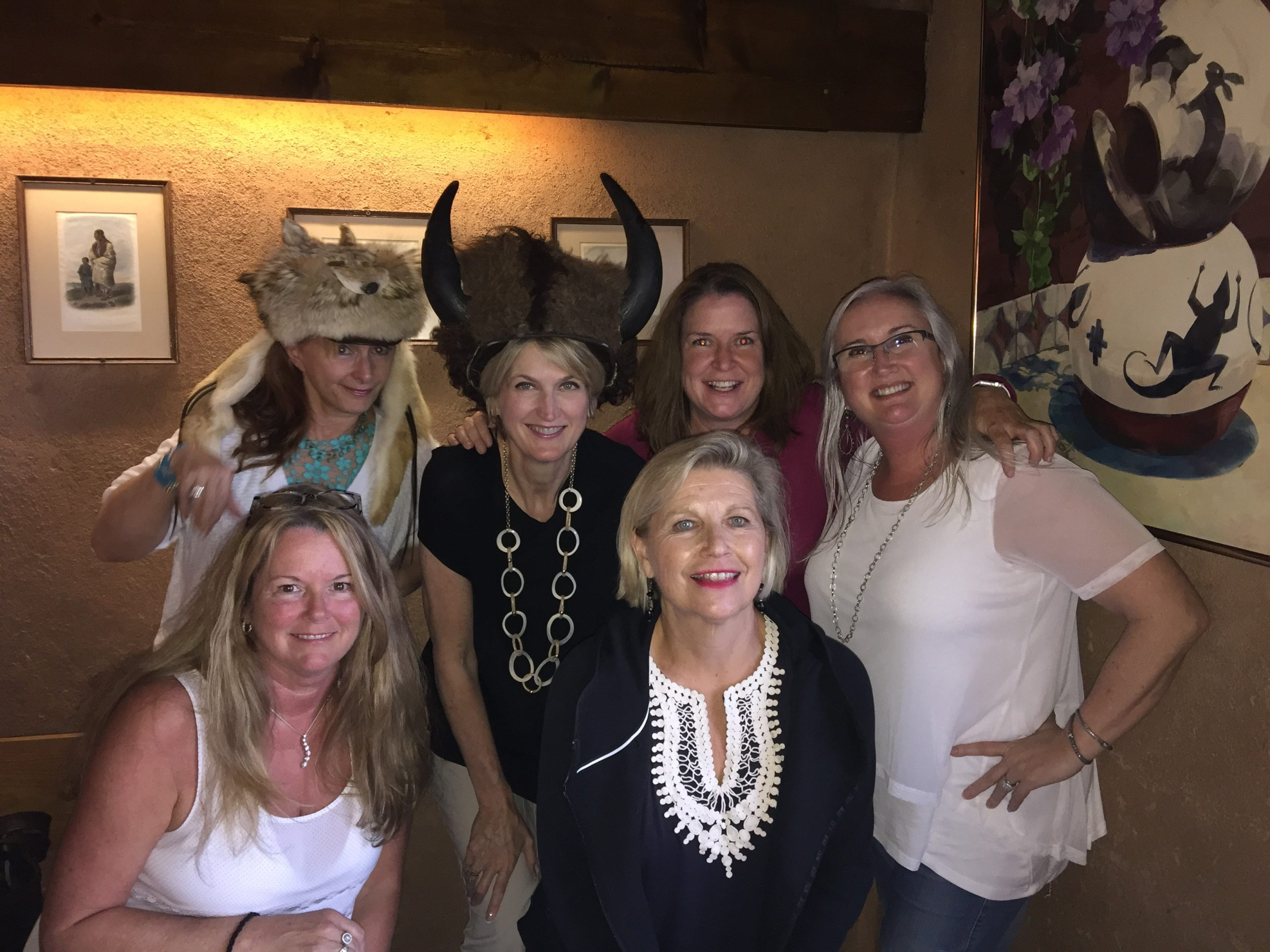 """All the """"serious"""" women biz leaders cutting loose in Colorado"""