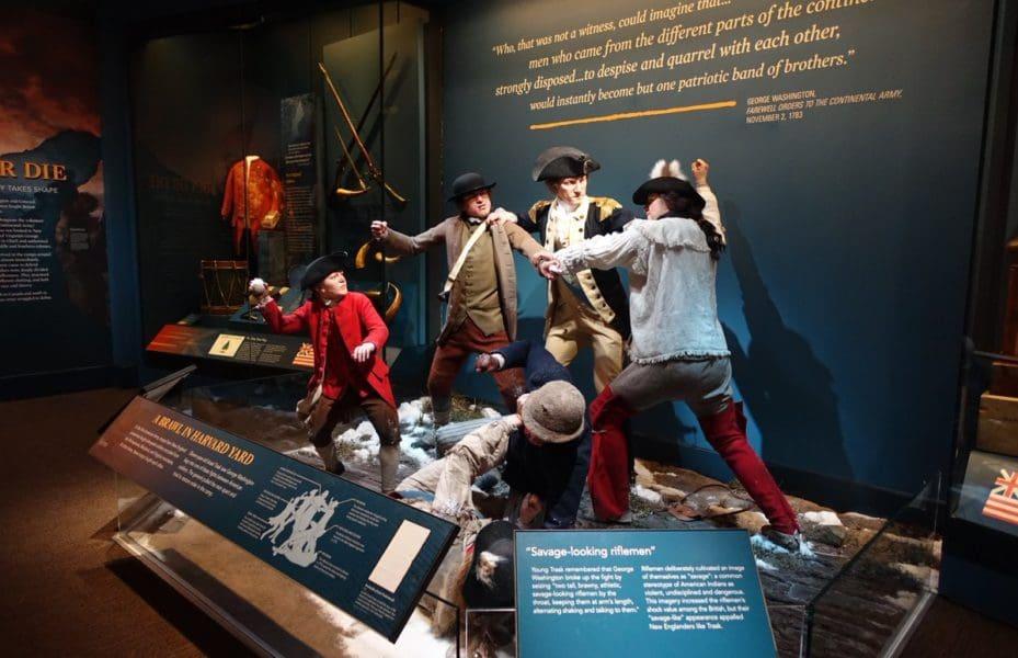 American Revolution Museum
