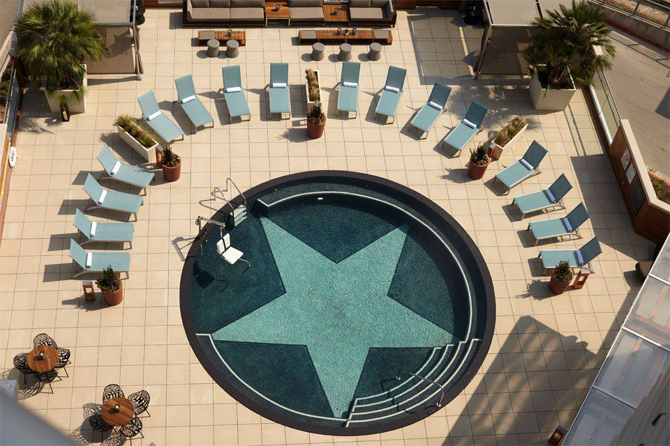 Archer Pool